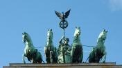 Puerta Brandenburgo, Berlin