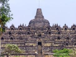 Borobudur- Yogyakarta-Java-Indonesia