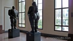 museo de antioquia.medellin.colombia.botero