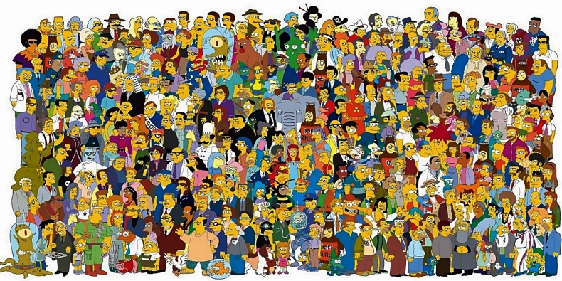 encuentra-a-bart-simpson