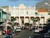 Comitiva entierro en Mindelo. Isla de Sao Vicente. Cabo Verde