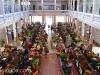 Mercado central en Mindelo. Isla de Sao Vicente. Cabo Verde