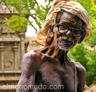 Anciano santón