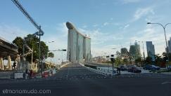 Marina Bay Sands,Singapore