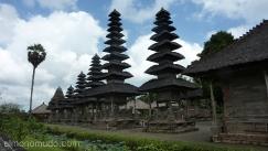 Templo Real,Bali