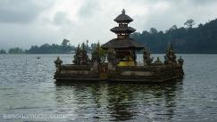 Templo del Lago,Bali