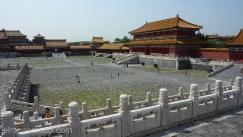 Tian An Men,Ciudad prohibida,Beijing