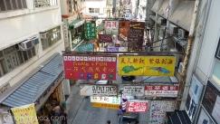 Soho,Hong Kong