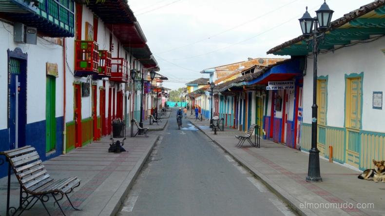 Colombia-Salento 1