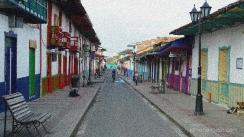 Colombia-Salento 2