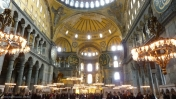 Santa Sofia, Estambul