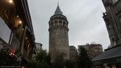 Torre Galata, Estambul