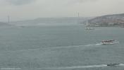 Puente del Bosforo, Estambul