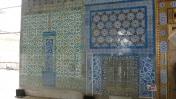 Mosaicos Palacio Topkapi Estambul