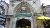 Kalipakarsi Grand Bazaar Istanbul