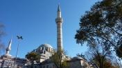 Mezquita de Beyazit Estambul