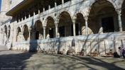 Mezquita de Suleyman Estambul