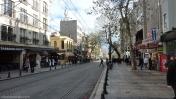 Divayolu caddesi Istanbul