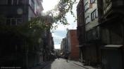 Gedikpasa caddesi Istanbul