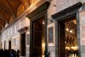 Hagia Sofia doors
