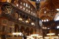 Hagia Sophia Stitchs