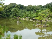 Golden Pavillon, Kyoto