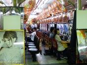 Pachinko, Dotonbori, Osaka