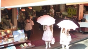 Japanese girls Sweet Lolita