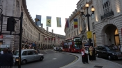 Picadilly Circus West
