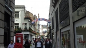 Carnaby Londres