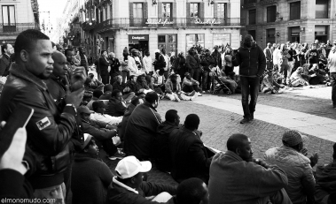 manifestacion-subsaharianos-barcelona-t2