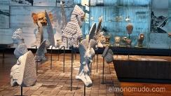 figuras mesoamérica.museo etnológico de berlín