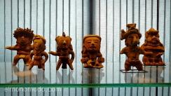 figuras mesoamérica .museo etnológico de berlín