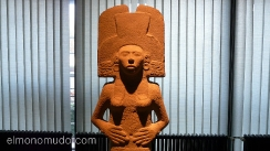 figura mesoamérica .museo etnológico de berlín