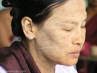 Joven Myanmar