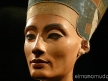 Busto de Nefertiti. Neues Museum. Berlin