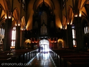 trinity church. new york