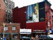 barrio de tribeca. new york