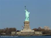 estatua de la libertad.new york