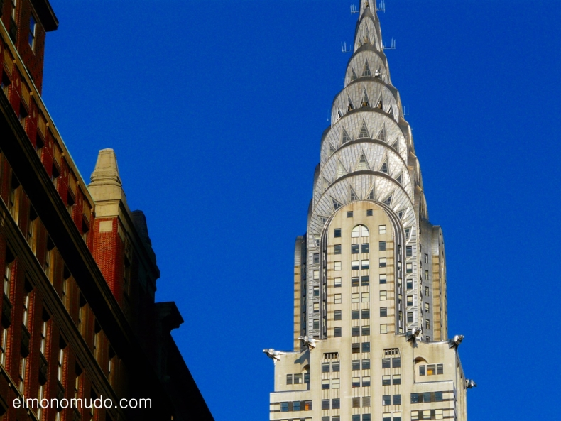 chrysler building,manhattan.new york
