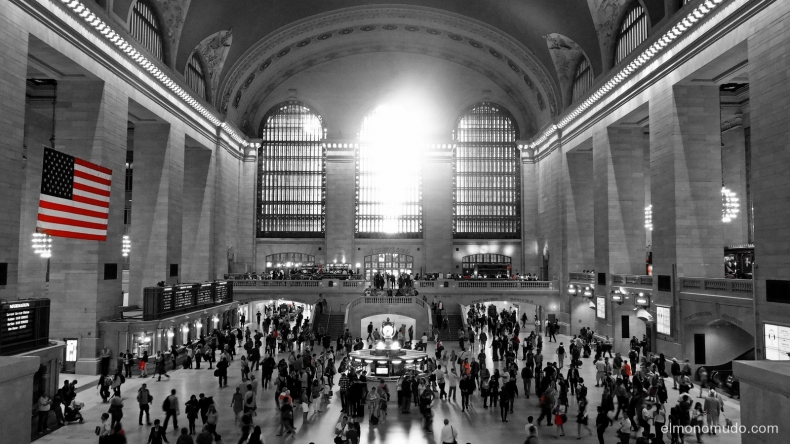 grand central terminal.manhattan.new york city
