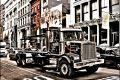 New York truck