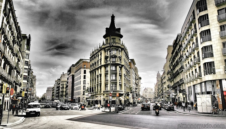 Esquina calle Pelayo 1600x917