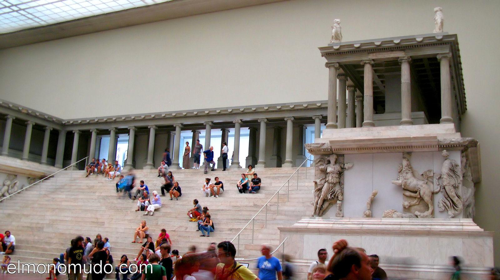Pergamo_museo_1