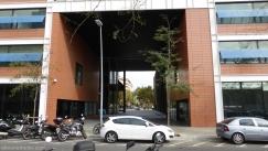 Carrer de Roc Boronat a Barcelona