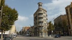 carrer Pere IV a Barcelona