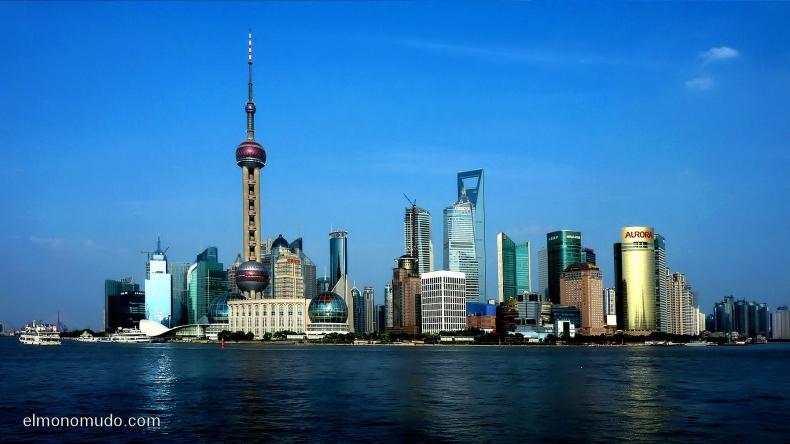 Shangai Edu