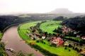 Suiza Sajona