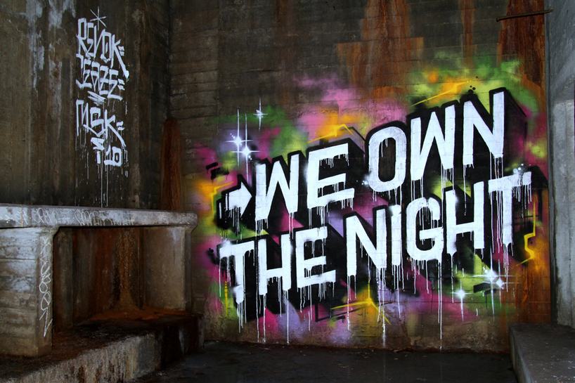 by revok ceaze.the underbelly project