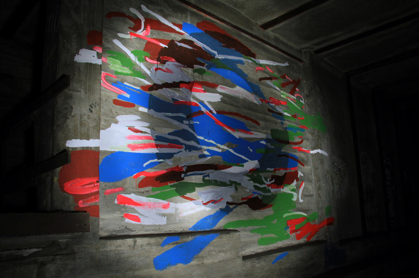 by momo.the underbelly project